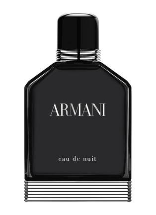 Main View - Click To Enlarge - Giorgio Armani Beauty - Eau de Nuit Eau de Toilette 100ml