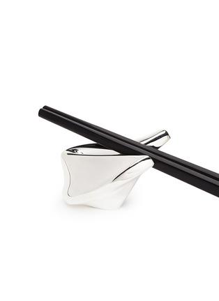Detail View - Click To Enlarge - Tang Tang Tang Tang - Fortune cookie chopstick set