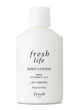 Main View - Click To Enlarge - Fresh - Fresh Life Body Lotion 300ml