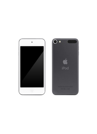 Main View - Click To Enlarge - Apple - iPod touch 32GB - Space Gray