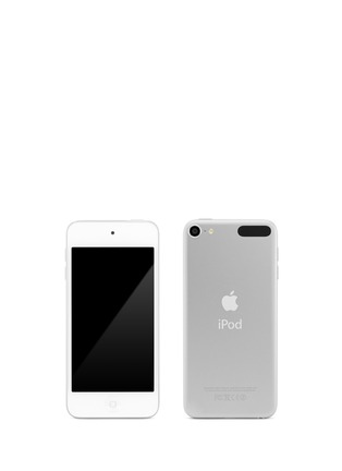 Main View - Click To Enlarge - APPLE - iPod touch 64GB - Silver