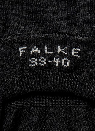 Detail View - Click To Enlarge - FALKE - 'Cool 24/7' ankle socks