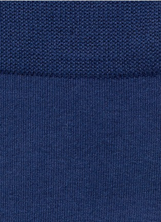 Detail View - Click To Enlarge - FALKE - 'COOL 24/7' CREW SOCKS