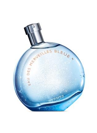 Main View - Click To Enlarge - Hermès - Eau des Merveilles Bleue Eau de Toilette 50ml