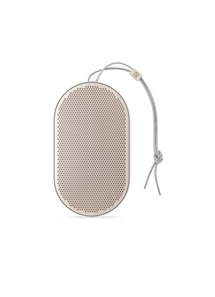 Main View - Click To Enlarge - BANG & OLUFSEN - Beoplay P2 portable wireless speaker – Sand Stone