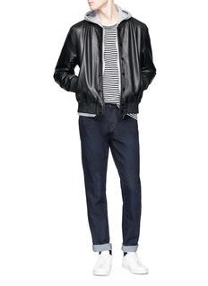 J Brand 'Tyler' slim fit jeans