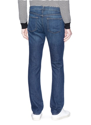 Back View - Click To Enlarge - J BRAND - 'Kane' slim fit jeans