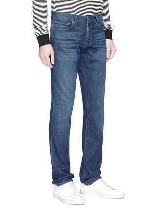 Front View - Click To Enlarge - J BRAND - 'Kane' slim fit jeans