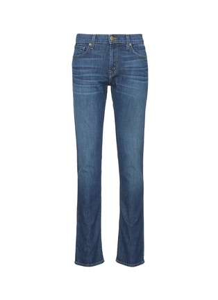 Main View - Click To Enlarge - J BRAND - 'Kane' slim fit jeans