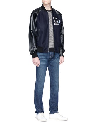 Figure View - Click To Enlarge - J BRAND - 'Kane' slim fit jeans