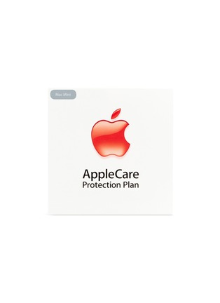 Main View - Click To Enlarge - Apple - AppleCare Protection Plan - Mac mini