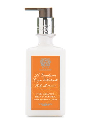 Main View - Click To Enlarge - 11429 - Body moisturizer 300ml – Orange Blossom, Lilac and Jasmine