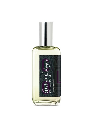 Main View - Click To Enlarge - Atelier Cologne - COLOGNE ABSOLUE TRAVEL SPRAY 30ML − VÉTIVER FATAL