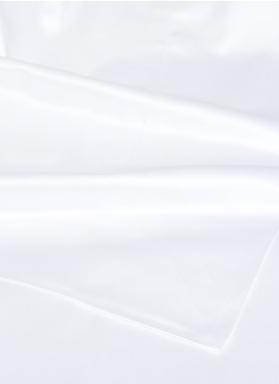 Detail View - Click To Enlarge - FRETTE - Ultimate queen size duvet set
