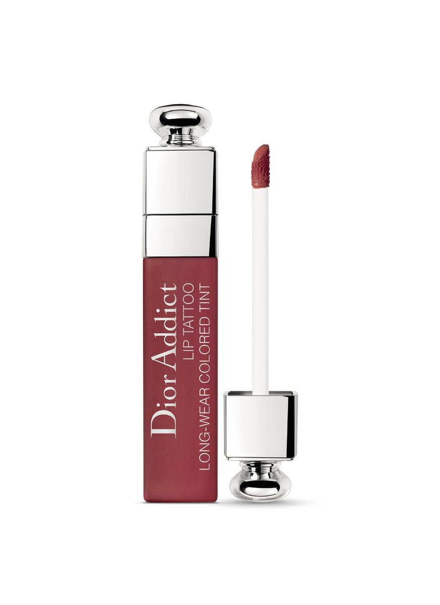 Dior Addict Lip Tattoo 771 Natural Berry