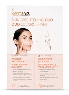 Karuna Skin Brightening Duo Set