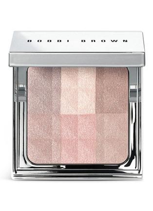 Main View - Click To Enlarge - Bobbi Brown - Brightening Finishing Powder - Nude