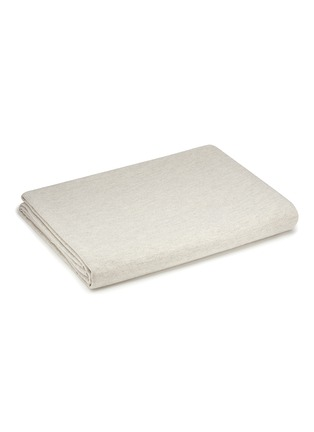 Main View - Click To Enlarge - FRETTE - Sensitive cashmere throw