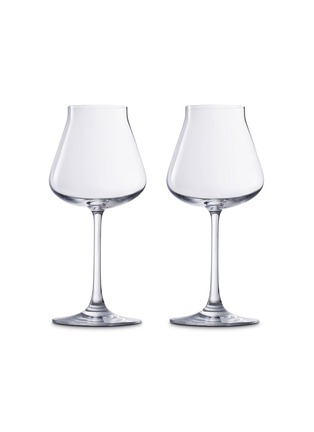 Main View - Click To Enlarge - BACCARAT - Château Baccarat red wine glass set