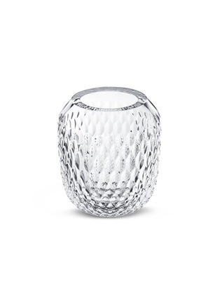 Main View - Click To Enlarge - SAINT-LOUIS CRYSTAL - Folia small vase