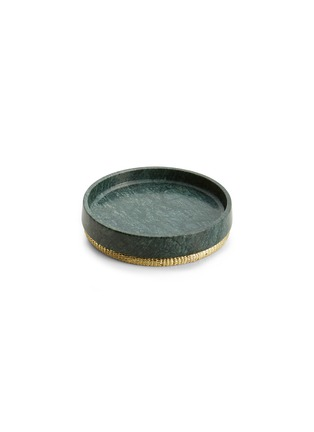 Main View - Click To Enlarge - MICHAEL ARAM - Rainforest trinket tray