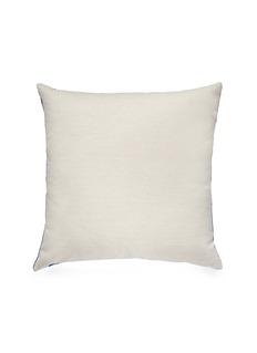 LANE CRAWFORD Velvet cushion – Dark Teal