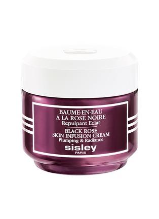 Main View - Click To Enlarge - SISLEY - Black Rose Skin Infusion Cream 50ml