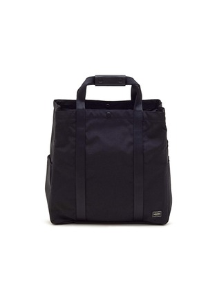 Main View - Click To Enlarge - Monocle - x Porter tote bag – Black