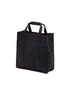 Monocle x Porter tote bag –Black