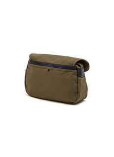 Monocle x Porter travel shoulder bag –Khaki