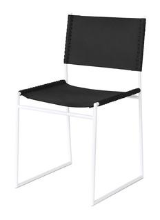 Reddie Willy sling dining chair – Black