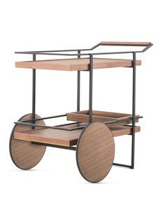 Stellar Works James bar cart
