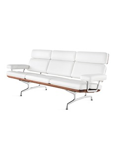Herman Miller Eames three seater sofa