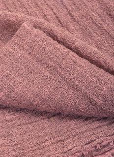 Society Lose blanket – Powder Pink