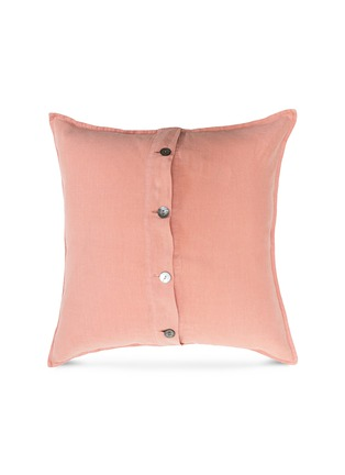Main View - Click To Enlarge - SOCIETY LIMONTA - Rem cushion cover set - Powder Pink