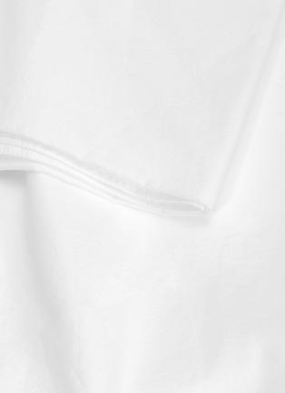 - SOCIETY LIMONTA - Nite king size duvet cover – White