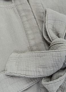 Society Limonata Kur bathrobe