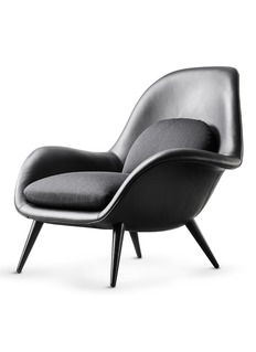 Fredericia Swoon chair