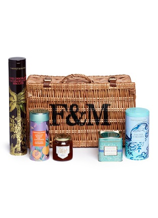 Main View - Click To Enlarge - Fortnum & Mason - The Classic Taster hamper