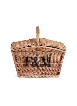 Detail View - Click To Enlarge - FORTNUM & MASON - The Sweet Indulgence hamper