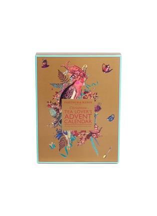 Main View - Click To Enlarge - FORTNUM & MASON - Christmas Tea Lovers advent calendar