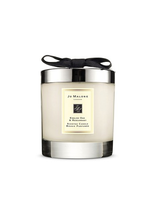 Main View - Click To Enlarge - JO MALONE LONDON - English Oak & Redcurrant Home Candle 200g
