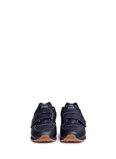 New Balance '574' leather kids sneakers