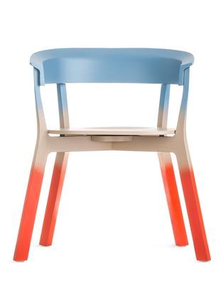 Main View - Click To Enlarge - Moroso - Wood Bikini chair