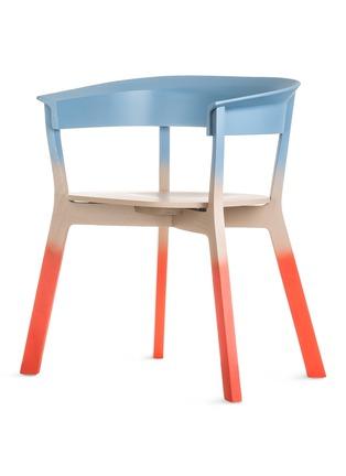- MOROSO - Wood Bikini chair