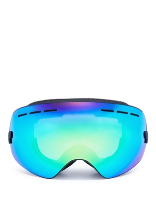 Main View - Click To Enlarge - PERFECT MOMENT - 'Mountain Mission' ski goggles