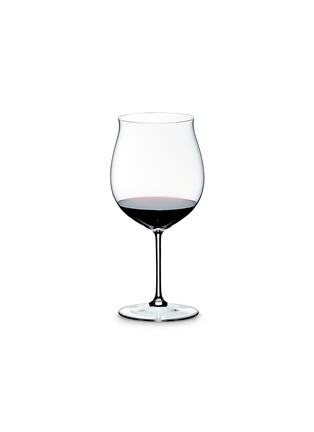 Main View - Click To Enlarge - Riedel - SOMMELIERS RED WINE GLASS - BURGUNDY GRAND CRU