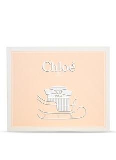 Chloé Chloé Signature Eau de Toilette Set