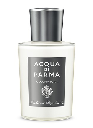 Main View - Click To Enlarge - Acqua di Parma - Colonia Pura After Shave Balm 100ml