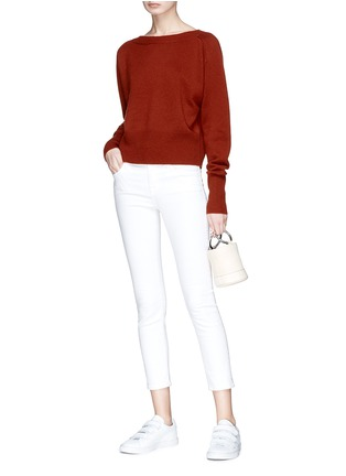 Figure View - Click To Enlarge - Theory - Cashmere sweater